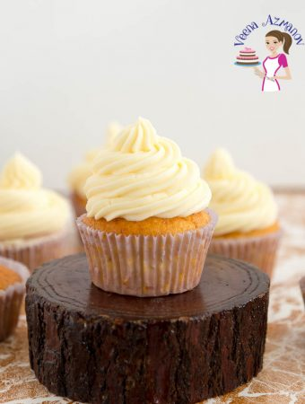 A No-Fail Recipe for Classic French Buttercream using my NO-fail buttercream recipe.