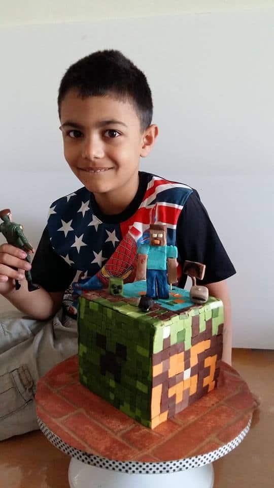 Aadi Minecraft