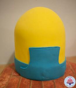 Minion Cake-14