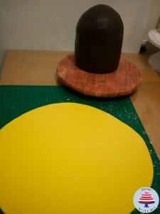 Minion Cake-6