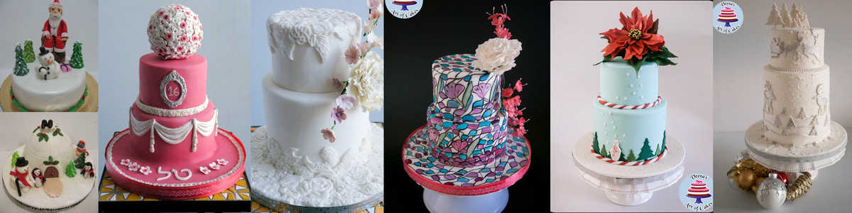Tips for working with Fondant