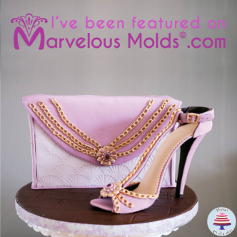 Marvelous Molds Stiletto