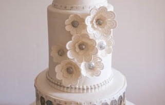 Art Deco Wedding-1