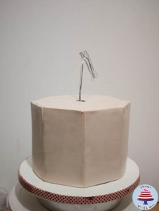 Hanging Bird House Cake -1-2