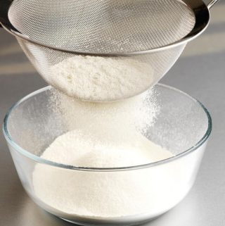 How to Make Homemade Cake Flour Substitute