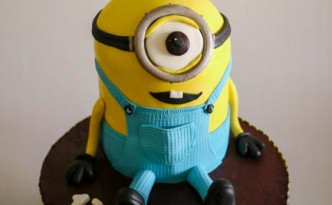 Kevin the Minion (20)