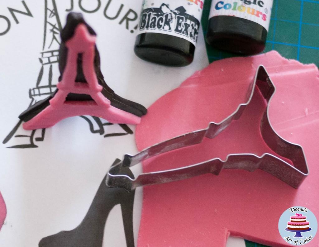 Image 2 Paris Theme EAN VAOC