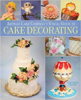 The Artisan Cake Company Liz Merek