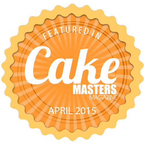 Cake Masters Feature April 2015