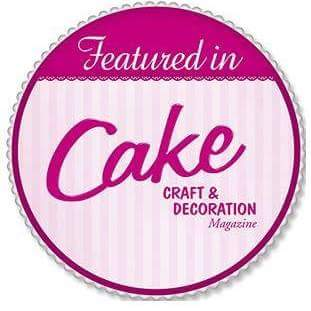 Cake and craft Magazine - Bakers Unite to Fight