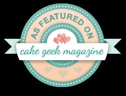 Ckae Geek Magazine