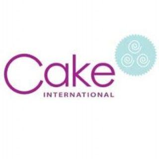 Cake International 2015