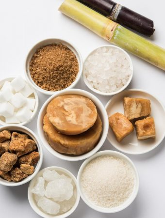 Ever wonder what role sugar plays in our baking?