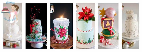Christmas Collage-2