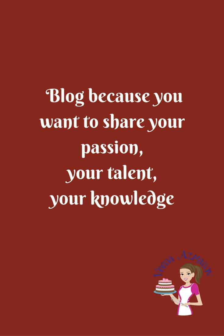Blogging can be such a fun experience. it's the right platform to speak your mind out, share your knowledge with the right audience and get feedback from them too. Your attract like minded people and suddenly you have a group of people that follow you and share your mindset.