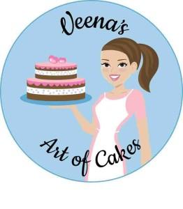 Veenas Art of Cakes (2)