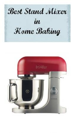 As a home baker esp if you bake one needs the best stand mixer. What's good for me may not be the one for you, here's a few tips to help you choose the best
