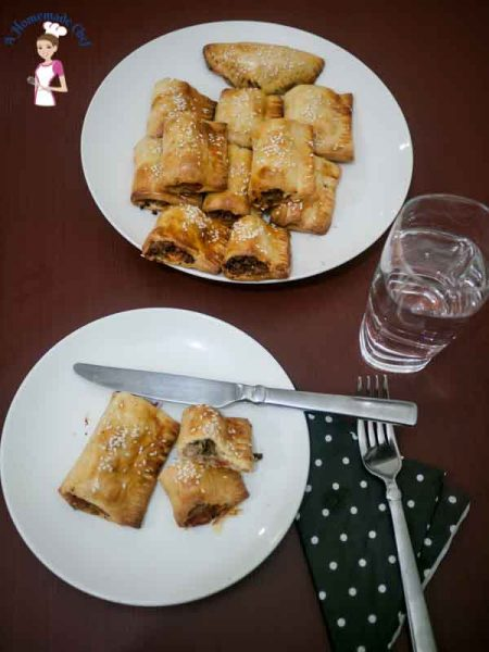 Meat Stuff Puff Pastry (9)