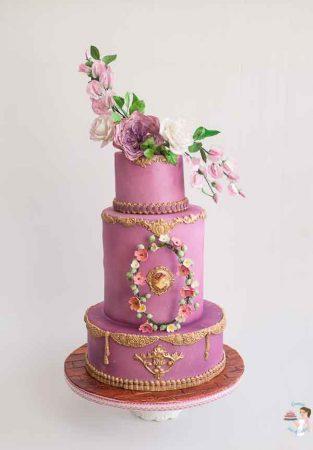 Queens Cake Cake Masters Magazine