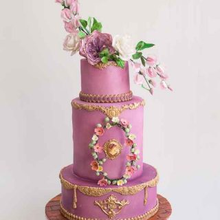 Decorated cakes Archives - Page 4 of 10 - Veena Azmanov