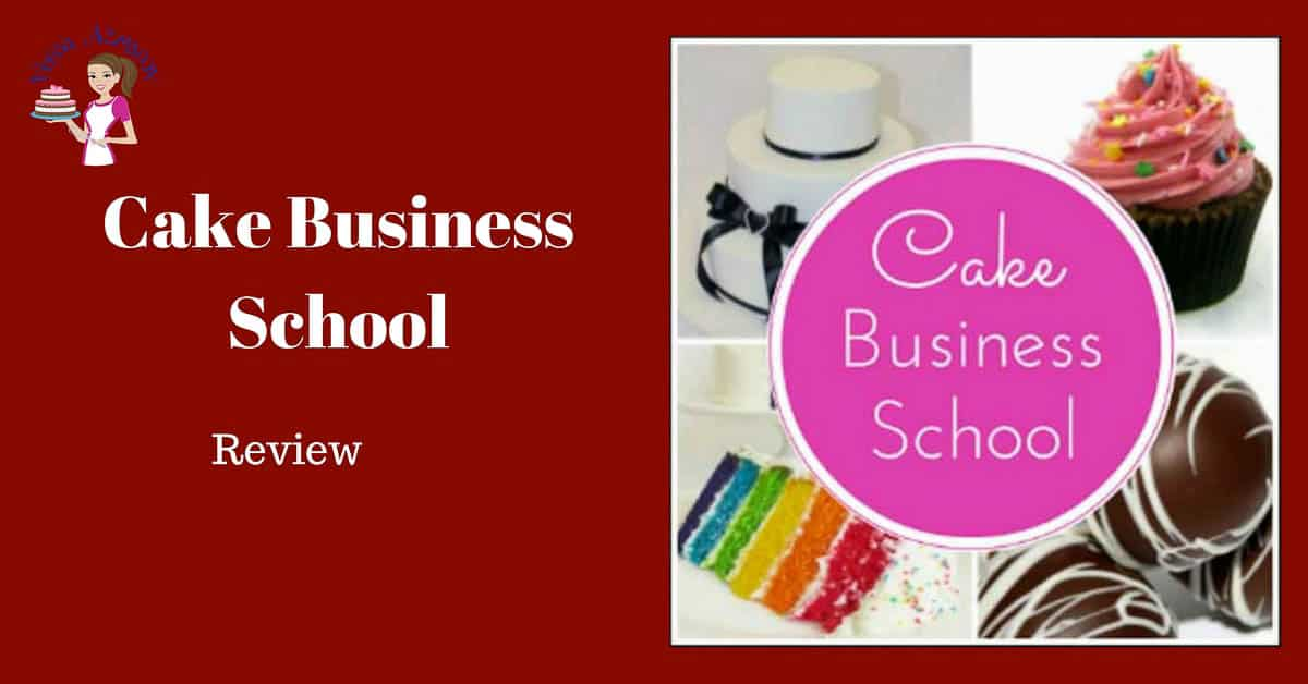 Cake Business School - Everything you need to know.