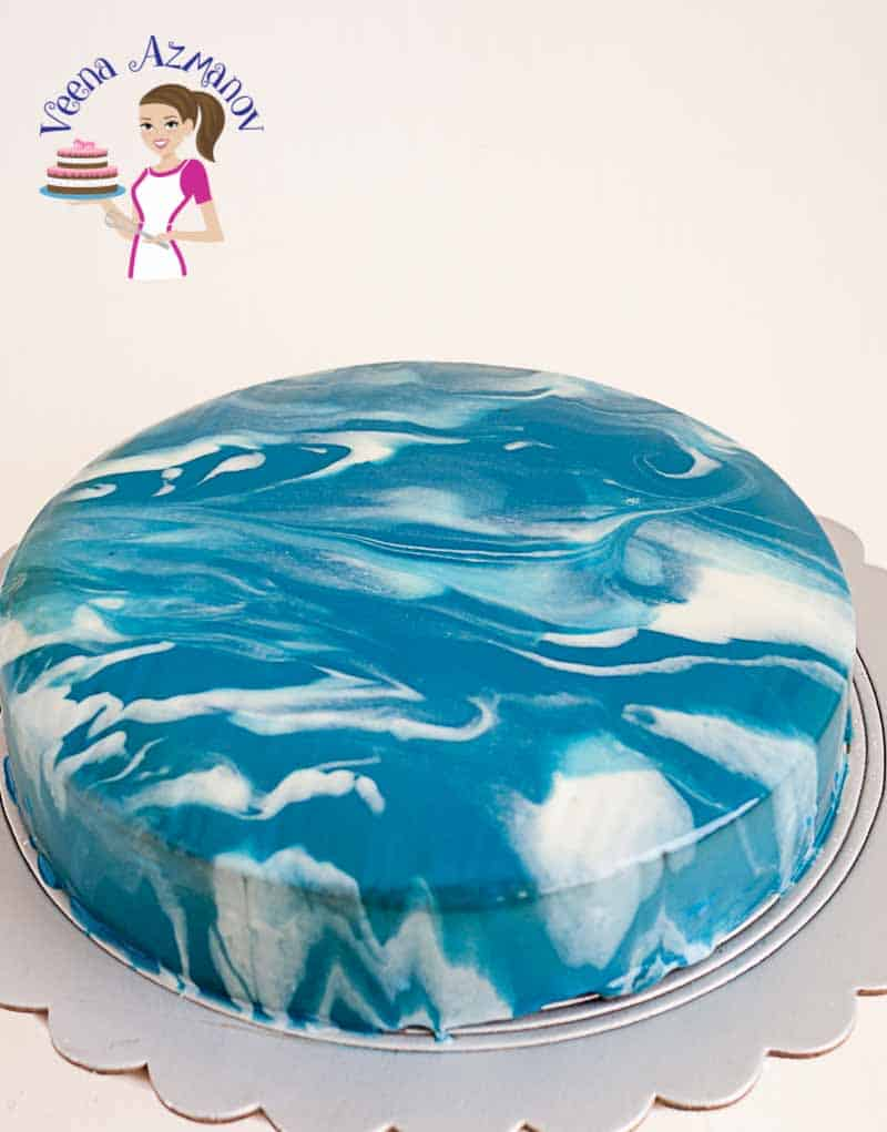 Mirror Glaze Aka Shiny Cakes Are The Latest Trend In Cake World These Pretty
