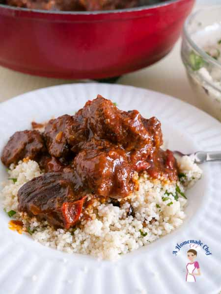 Slow cooked apricot beef recipe (15)