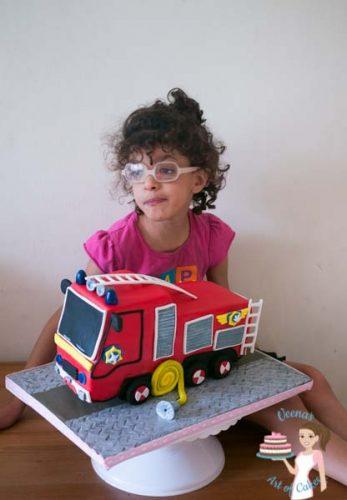 Fire Truck Sam Rheaa (42)