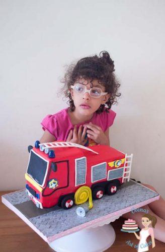 Fire Truck Sam Rheaa (43)