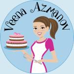Logo of Veena Azmanov