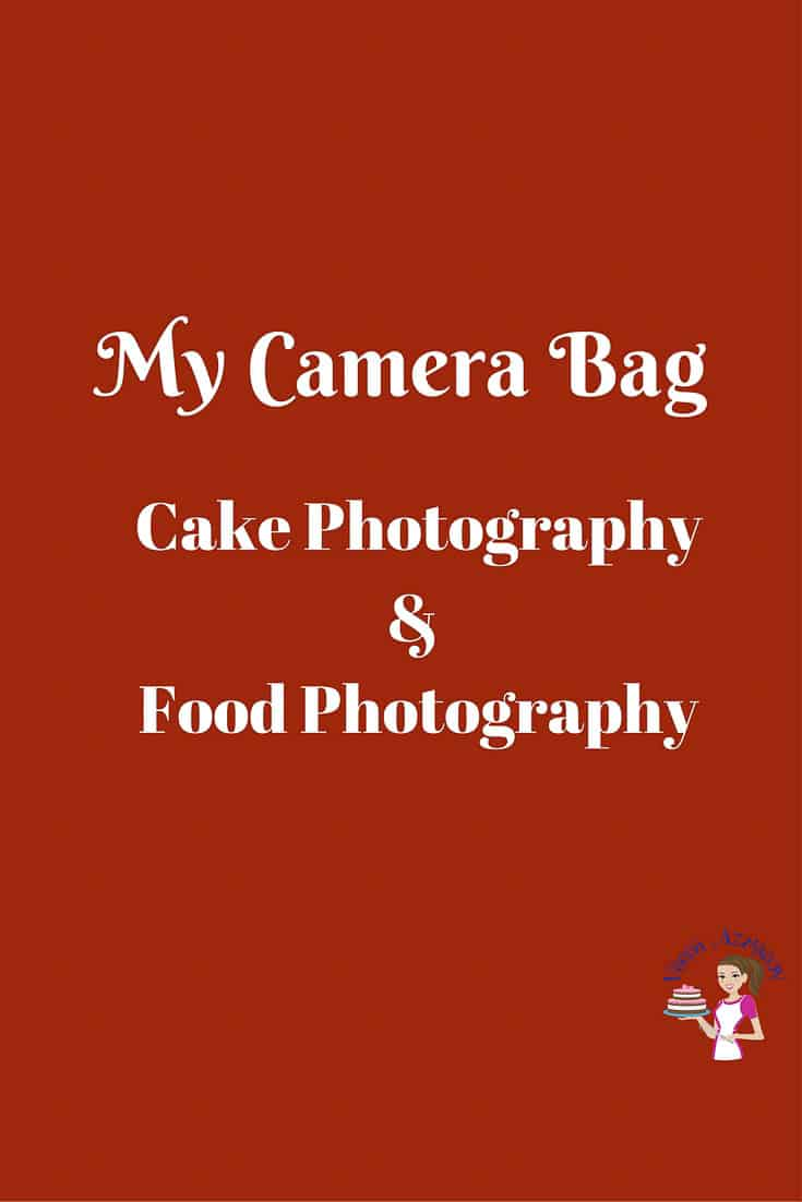 As one that deals with both cake photography food photography the one this I have learned is; a camera can make a huge difference to your images. Knowing which is the best camera for your needs is critical but also confusing due to the amount of options and variations we have available