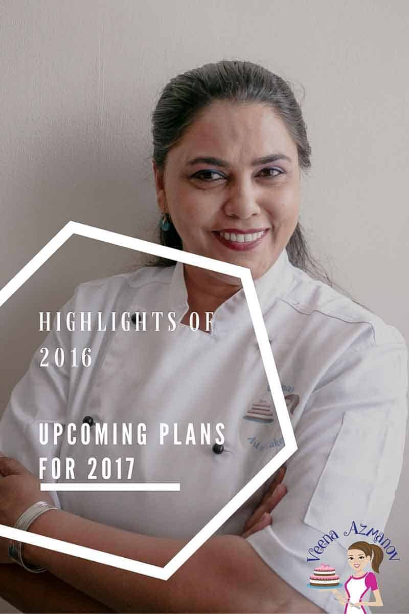 Highlights of 2016 and Upcoming Plans for 2017