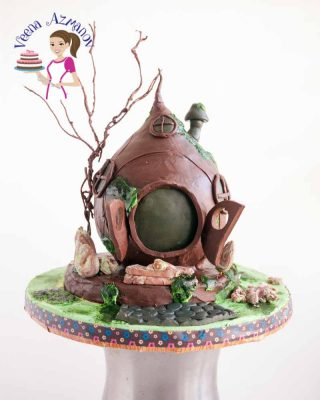 Novelty / Sculpted Cakes