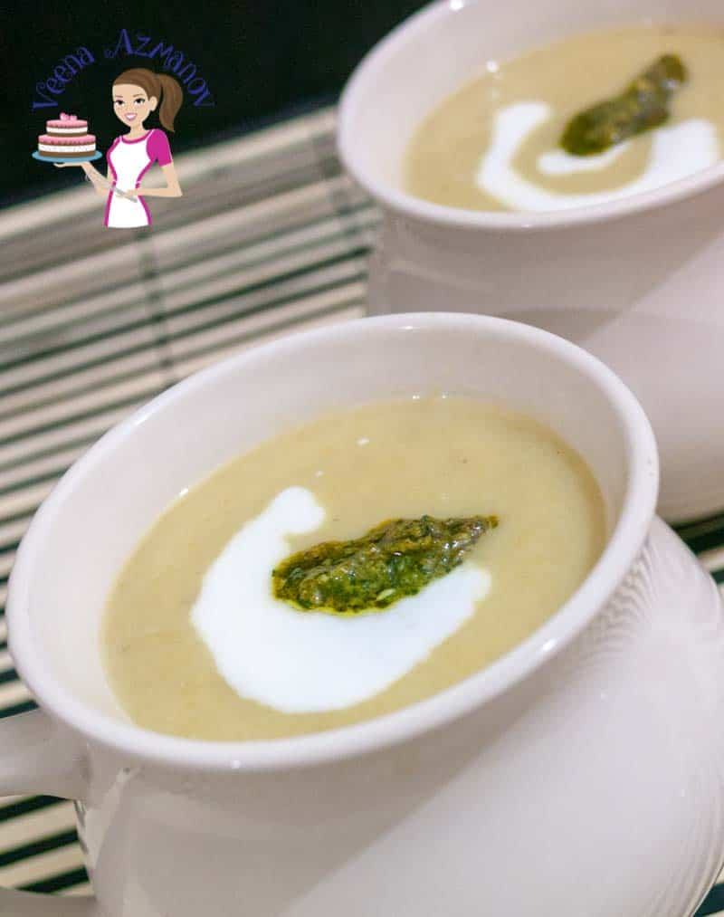 There is nothing more comforting than a bowl or warm healthy potato leek soup. This soup is simple easy and effortless so you can bring dinner on the table is less than 30 minutes. Serve this with crusty bread and a side salad you have a meal all ready.