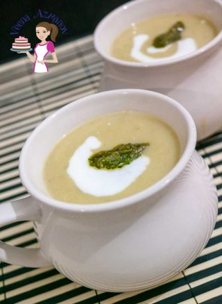 Healthy Potato Leek Soup Recipe