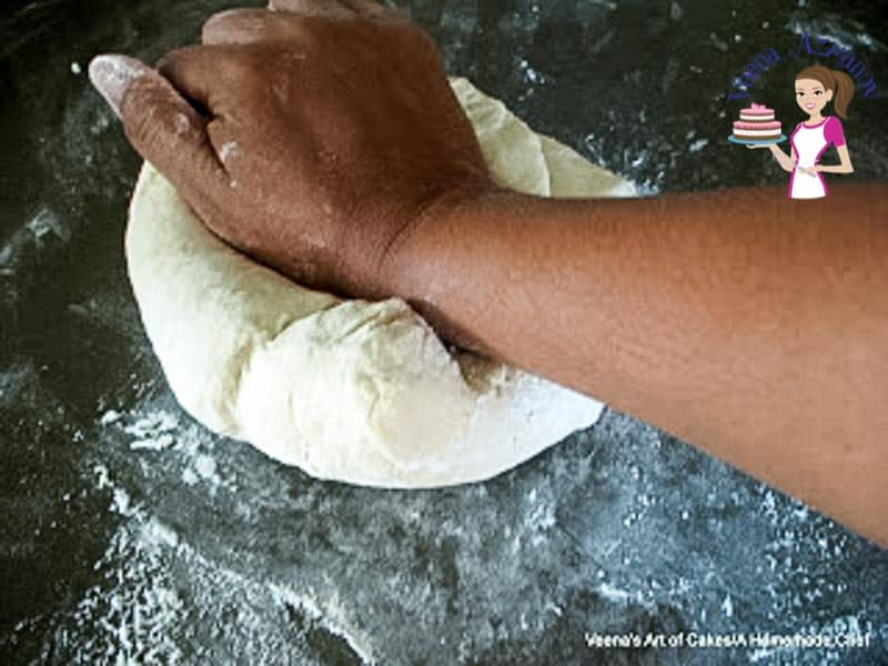 Step by step tutorial on how to make the best homemade pizza crust. This pizza dough is everything you need to make delicious homemade pizza every single time.