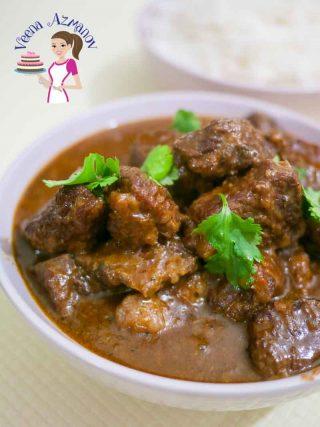 Mongolian Beef Recipe aka Slow Cooker Soy Ginger Beef