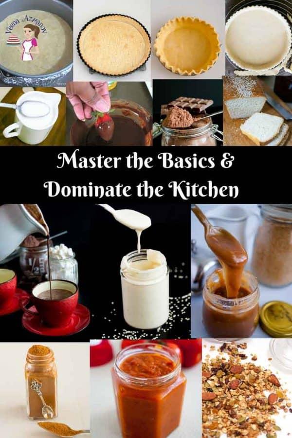 Homemade Vanilla Sugar - Baking Basics