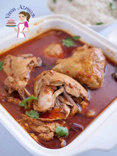 Slow Cooker Indian Chicken Curry Recipe Crock Pot Recipe