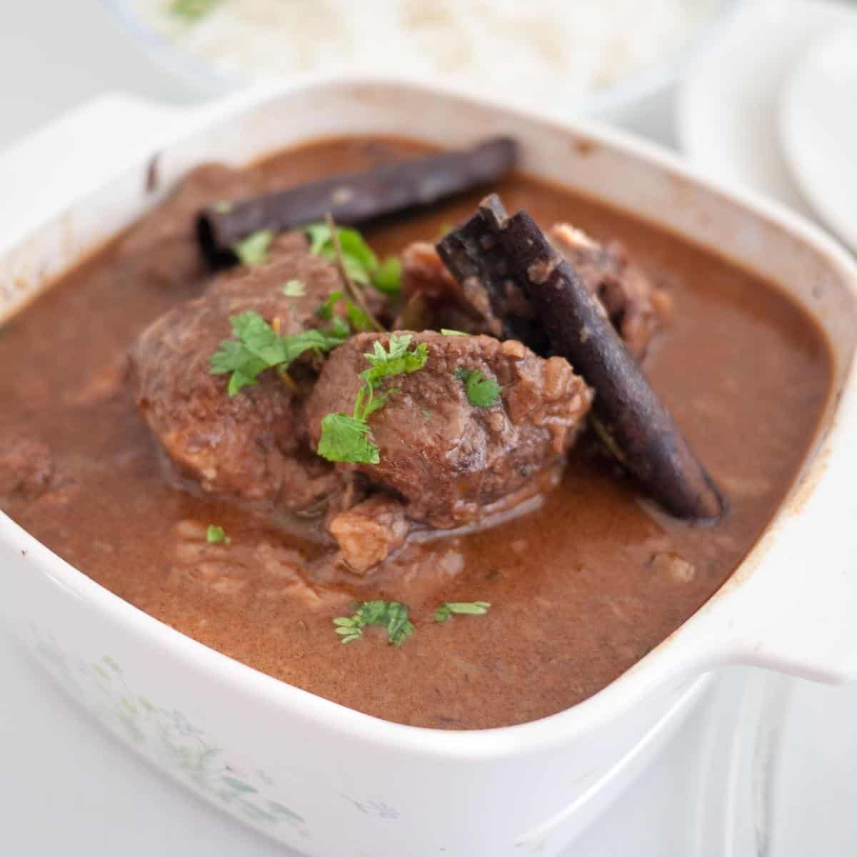 Slow Cooker Beef In Red Wine Stew Veena Azmanov
