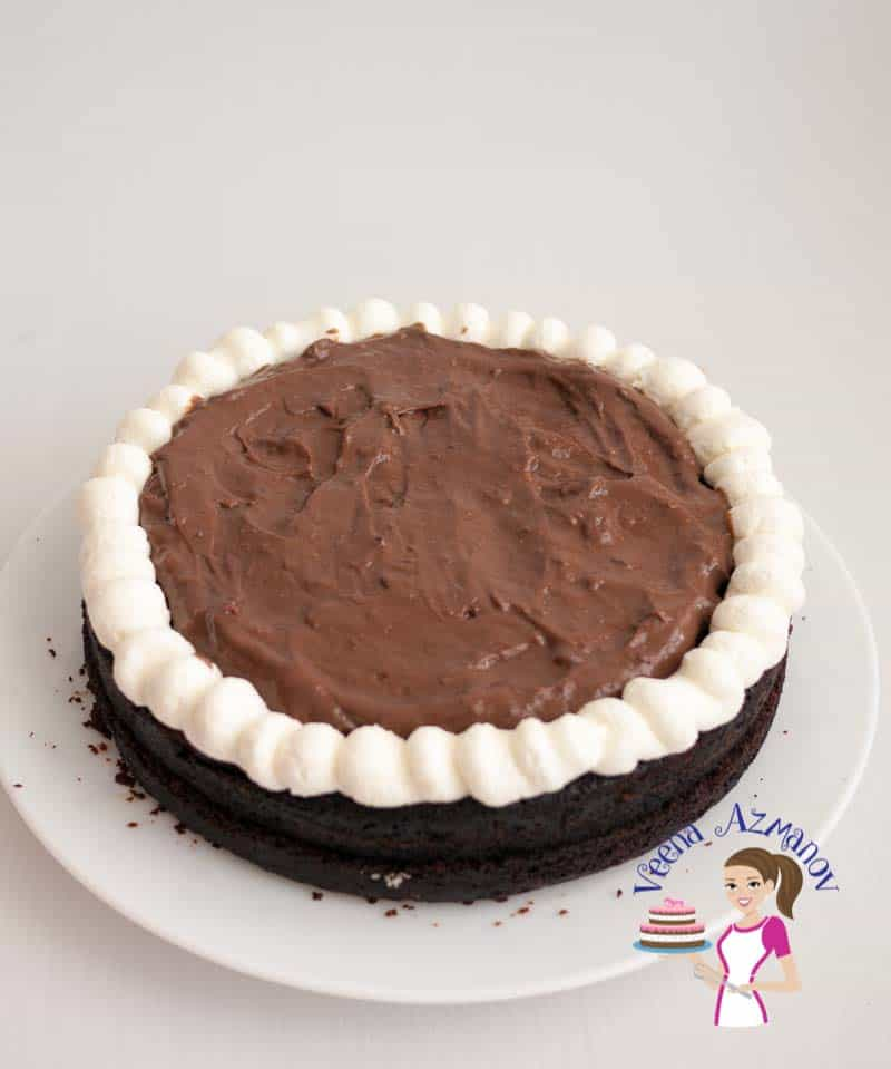 Fastest Fudge Cake Recipe Dishmaps