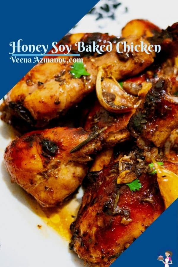 Pinterest image for chicken recipes