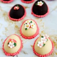 Homemade Marzipan Recipe in 5 minutes