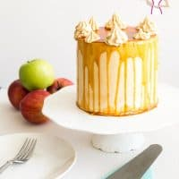 Caramel Buttercream Frosting Recipe - Video