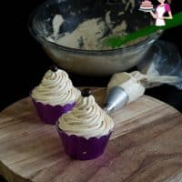 Best Coffee Buttercream Frosting - Just 4 Ingredients