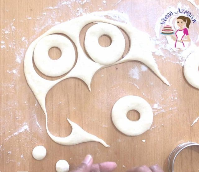 The best Homemade Donuts or no-fail doughnut recipe