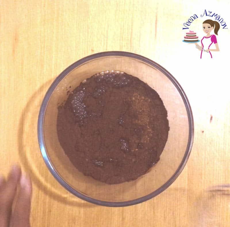 Moist Chocolate Bundt Cake Recipe, Dark Chocolate Cake, Bundt Cake Recipe