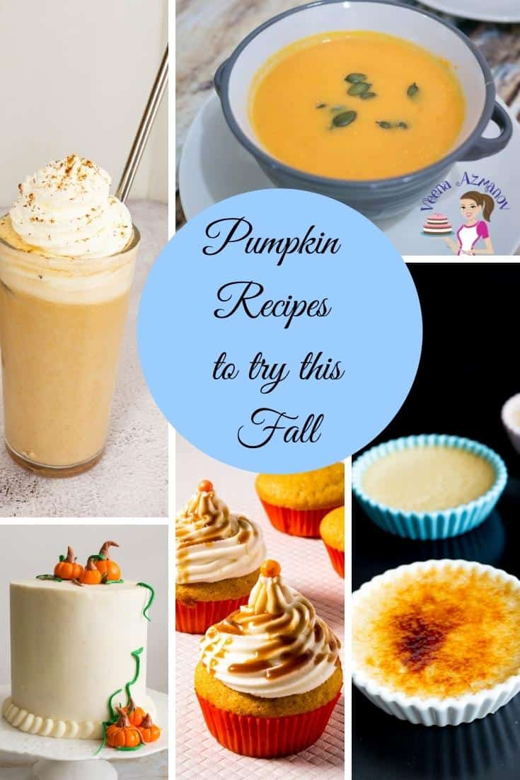 The great thing about pumpkin is that it is a very versatile fruit. You can make amazing sweet or savory pumpkin recipes. While it makes the most amazing pumpkin cake or pumpkin bread it can also make a comforting pumpkin soup or curry #pumpkin #pumpkinrecipes #pumpkinsoup, #pumpkincake #pumpkindesserts #pumpkintreats #pumpkinrecipe #pumpkindrinks #pumpkinlatte #pumpkincakes #pumpkinbread via @Veenaazmanov