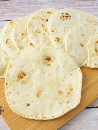 Homemade Flat-breads No Yeast Bread Recipes