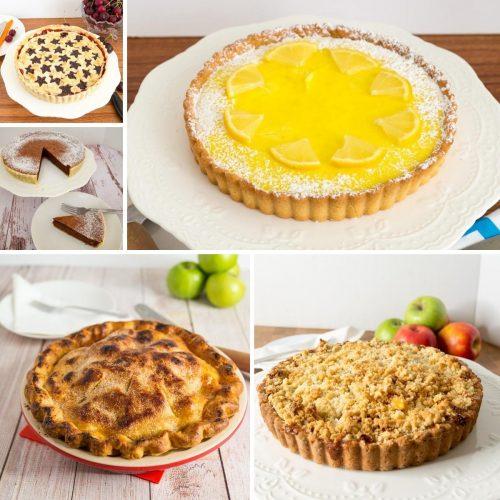how to make homemade pie, how to make homemade tart
